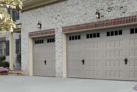 Precision Garage Door Repair Boston Ma Fix Broken Garage Doors Same Day