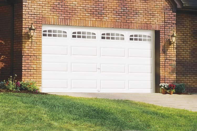 These ... & Precision Garage Door MA | Photo Gallery Of Garage Door Styles In ...
